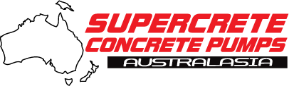 Supercrete Concrete Pumps